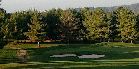 2021 Blue Ridge Post Scholarship Golf Outing tickets