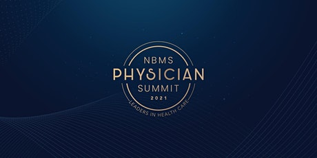 NBMS Physician Summit 2021 tickets