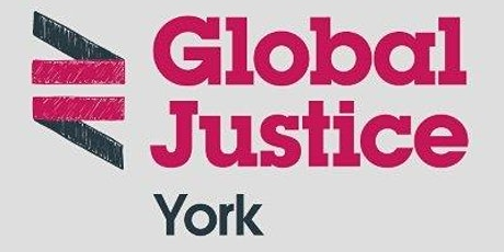 Trade Deals and Climate Justice tickets