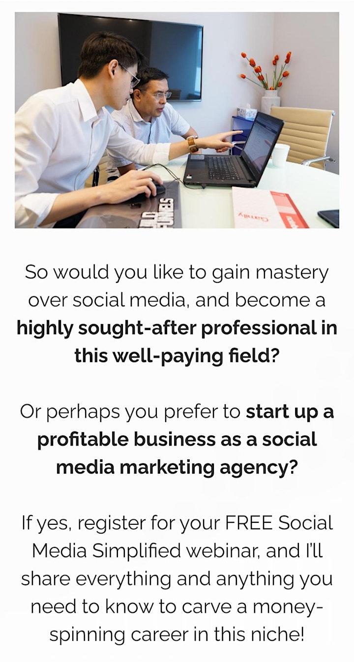 *FREE LIVE Online Digital Marketing Training Starting Soon...Register Now!* image