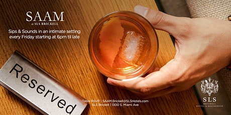 Friday Happy Hour at SAAM tickets