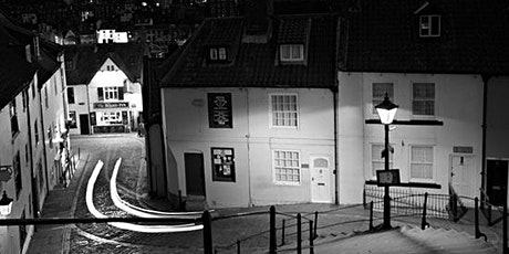 Beginners Introduction to Photography and Mobile Editing in Whitby tickets