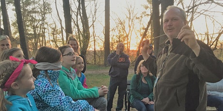 Night Hike & Campfire tickets