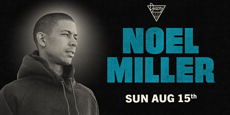 Noel Miller tickets