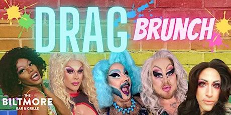 Drag Brunch at The Biltmore tickets