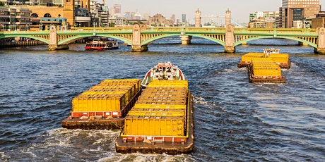 The Future of Sustainable Shipping & Trade in London tickets
