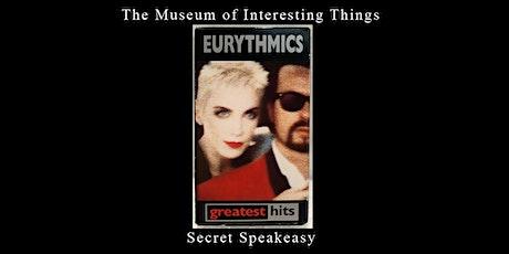 80's Music Secret Speakeasy Thursday Aug 12th 7pm & dance party tickets