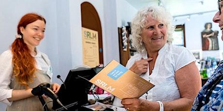 Museum Skills Essentials Online: Building visitor confidence tickets