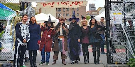 Spooky Bazaar - Halloween Special tickets
