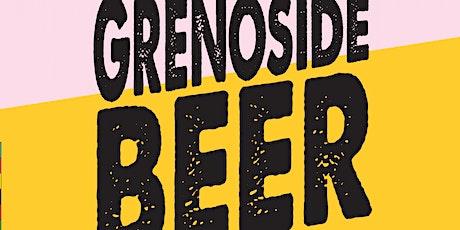 Grenoside Beer Festival 2021 tickets