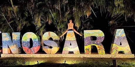 YINdigenous Costa Rica Retreat tickets