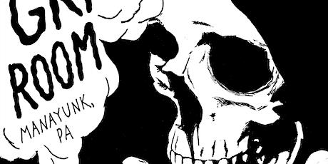 Bitchfork/ 49 Burning Condors/ HAUNTRESS/ DJ Skipmode tickets