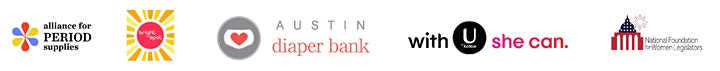Austin Diaper Bank: Back-To-School Period Product Drive image