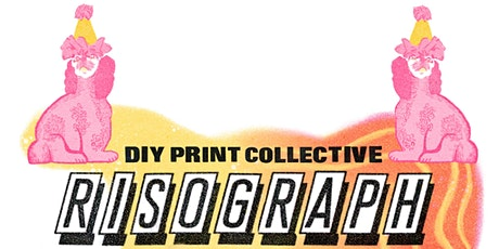 Sat 14th August - Print Collective Open Access @ Turf tickets