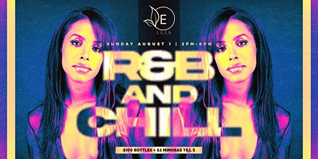 Rnb And Chill After Brunch tickets