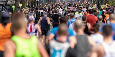 Activity Alliance London Marathon Zoom tickets
