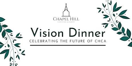 CHCA's Vision Dinner tickets