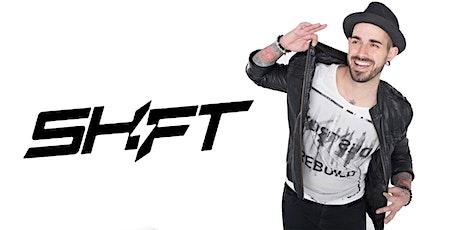 DJ SHIFT at Vegas Dayclub - AUG 6 - FREE Guestlist! tickets