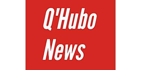 Client & Community Appreciation Event- Q' Hubo News tickets