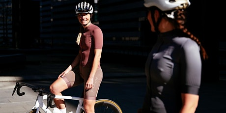 Veloine x SportingWomen Rides 2021 - Frankfurt Tickets