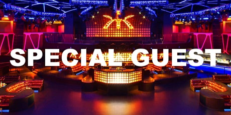 SPECIAL GUEST  at Vegas Dayclub - AUG 14 - FREE Guestlist! tickets