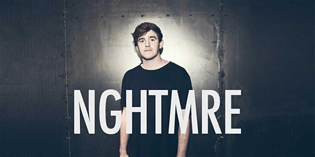 NGHTMRE  at Vegas Dayclub - AUG 15 - FREE Guestlist! tickets