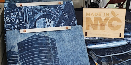 Made in NYC Pop-up tickets
