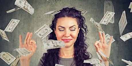 Become an Online Wellness Entrepreneur - A women opportunity! tickets