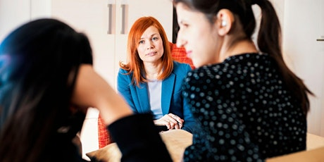 Managing Difficult Conversations tickets