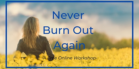 Never Burn Out Again tickets