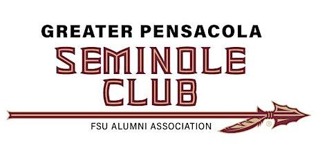 Greater Pensacola Seminole Club Fall Kickoff Party tickets