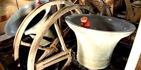 Tower Open Day - St John's Bells, New Alresford tickets