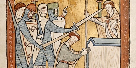 The Clarendon Lecture | Thomas Becket: From Clarendon to Martyrdom tickets