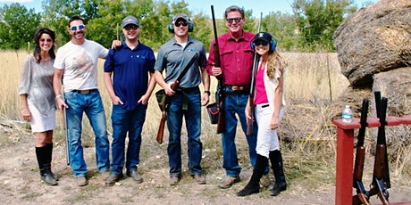 2021 Clays for Kids - Ft. Collins tickets