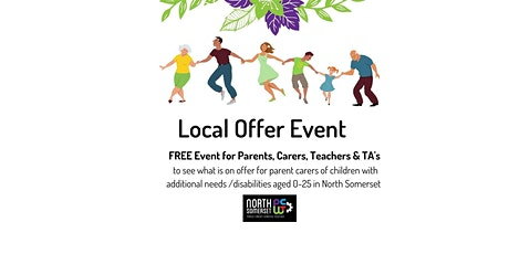 Local Offer Event tickets
