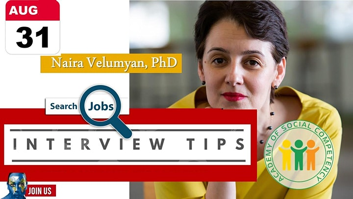 Job Search Networking: Tips for Job Seekers image