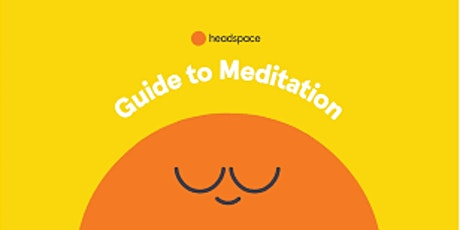 Movie with Karpas Headspace Guided Meditation  – (30 minutes) tickets