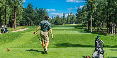 Lions Club 2021 Golf Tournament at Blackwood tickets