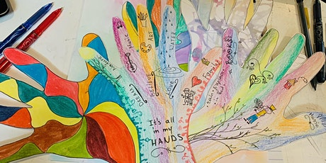 Open Art Therapy Studio tickets