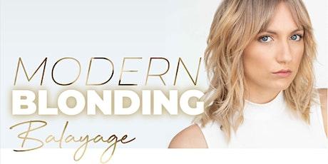 Modern Blonding: Balayage | Wichita Falls, TX tickets