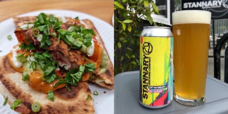Craft Beer Networking @ Stannary Brewing Company, Tavistock tickets