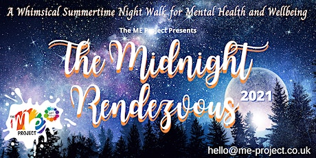 The Midnight Rendezvous - Walking through the night into the light tickets