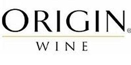Origins Wine Tasting - Haskell's Stillwater tickets