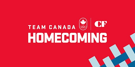 TEAM CANADA HOMECOMING with JESSIA & elijah woods tickets