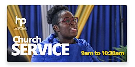 Hagley Park SDA Church Service | Service #1 tickets