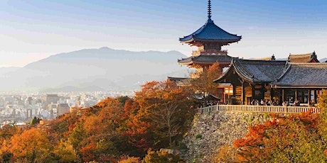 Virtual Tour and Travel Tips- Kyoto, Japan tickets