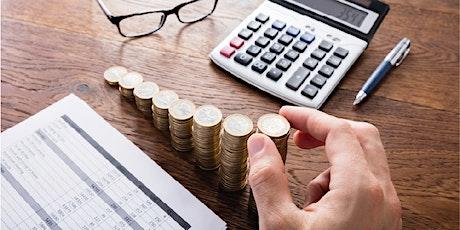 Curso Régimen de Incorporación Fiscal ingressos