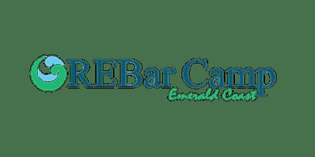 Emerald Coast REBar Camp tickets