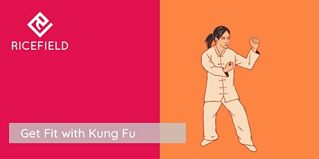 Get Fit with Kung Fu - Workshop tickets