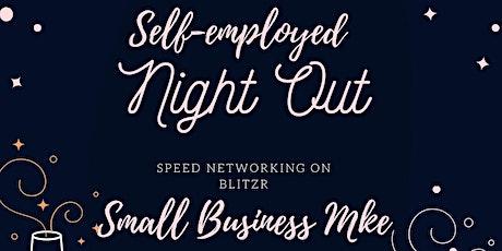 Smallbizmke Speed Networking Blitzr Event | 2nd Thursdays tickets